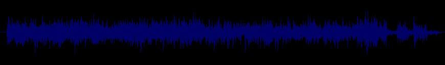 waveform of track #151819