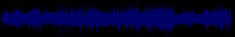 waveform of track #151822