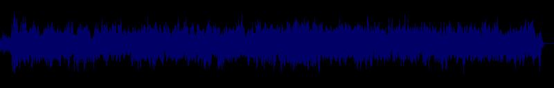 waveform of track #151824