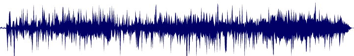 waveform of track #151826