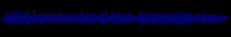 waveform of track #151828