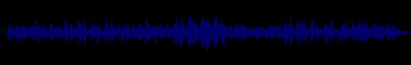 waveform of track #151832