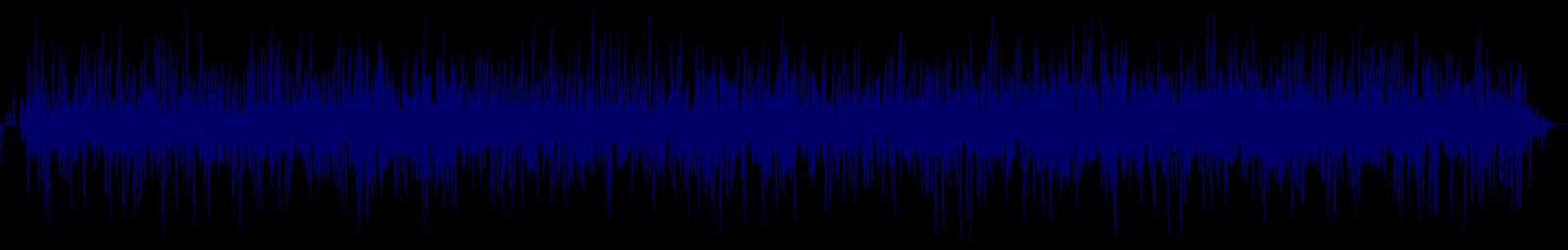 waveform of track #151837