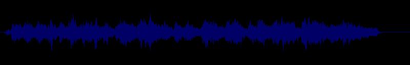 waveform of track #151838