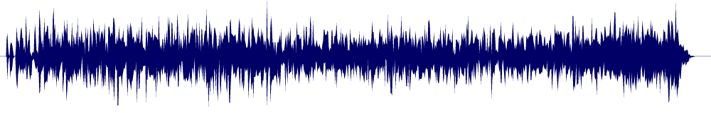 waveform of track #151842