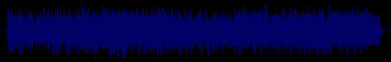 waveform of track #151843
