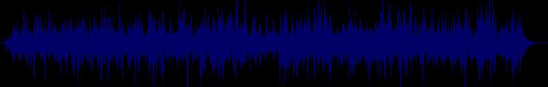 waveform of track #151844