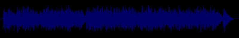 waveform of track #151856
