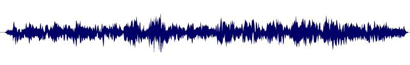 waveform of track #151861
