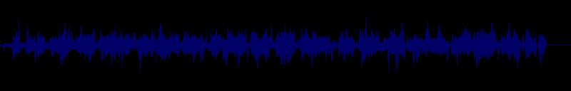 waveform of track #151864