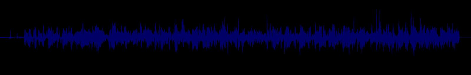 waveform of track #151871