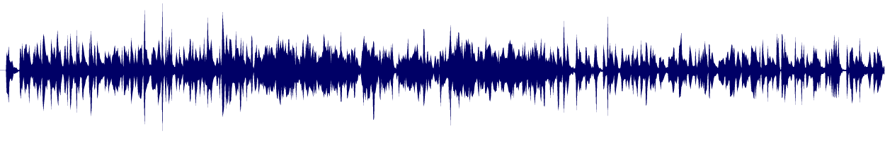 waveform of track #151873