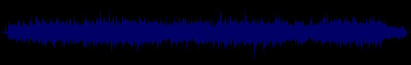waveform of track #151874