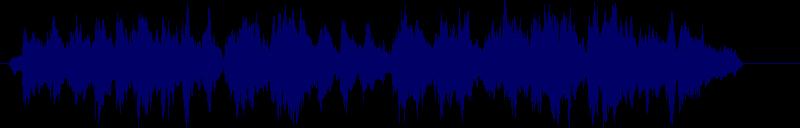 waveform of track #151876