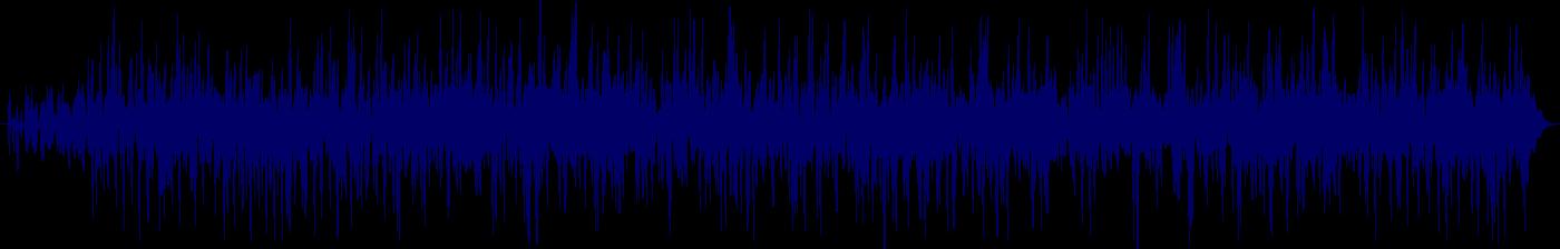 waveform of track #151884