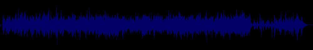 waveform of track #151887
