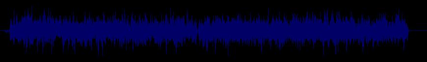 waveform of track #151888