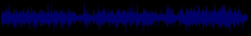 waveform of track #151890