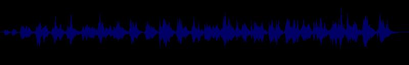 waveform of track #151891