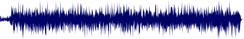 waveform of track #151895