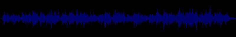 waveform of track #151896
