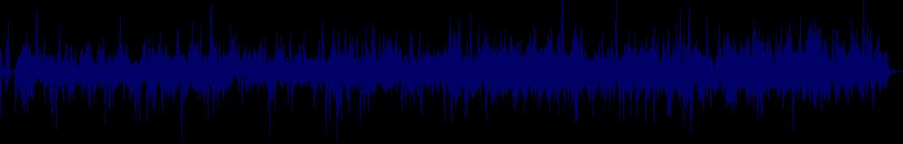 waveform of track #151899
