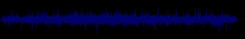 waveform of track #151903