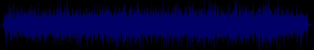 waveform of track #151921