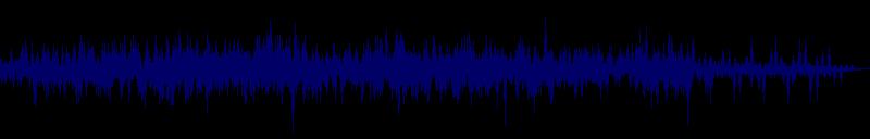 waveform of track #151930