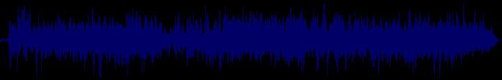 waveform of track #151950
