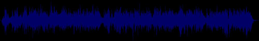 waveform of track #151965
