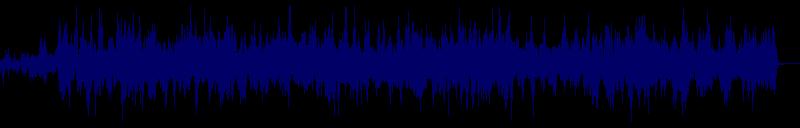waveform of track #151967