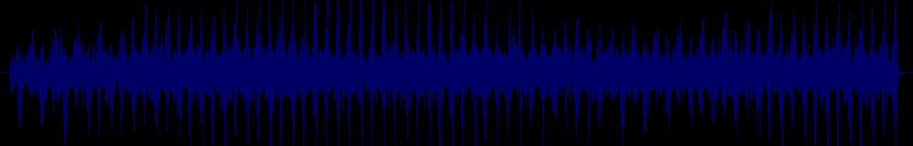 waveform of track #151978