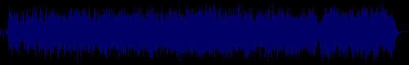 waveform of track #151984
