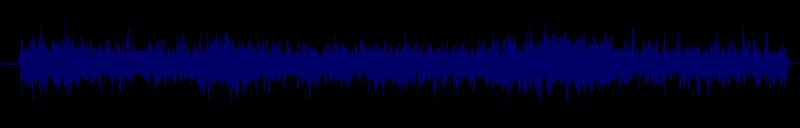 waveform of track #151987