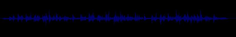 waveform of track #151988