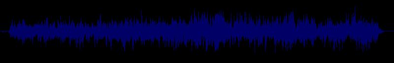 waveform of track #151989