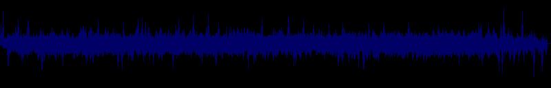 waveform of track #151990