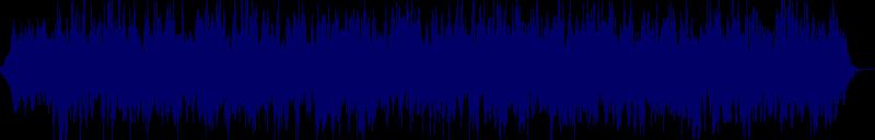 waveform of track #151999