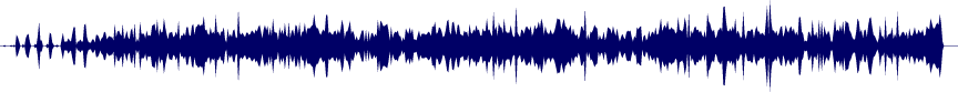 waveform of track #15243