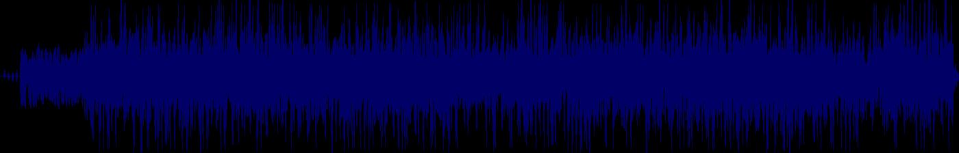 waveform of track #152000
