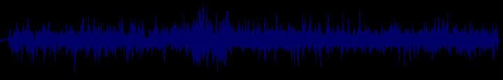 waveform of track #152004