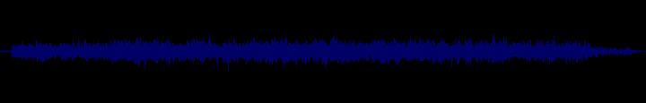 waveform of track #152007