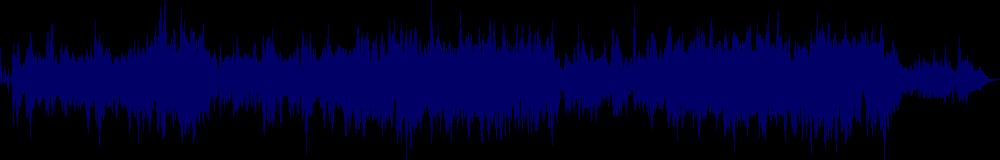 waveform of track #152009