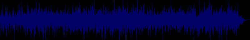 waveform of track #152010