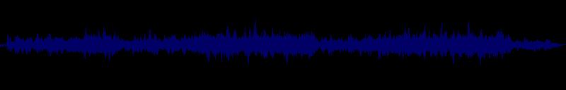 waveform of track #152011