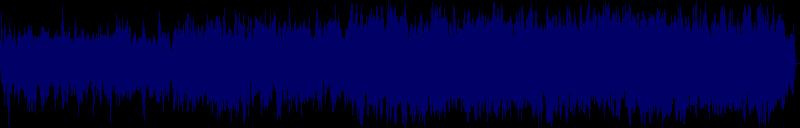 waveform of track #152012
