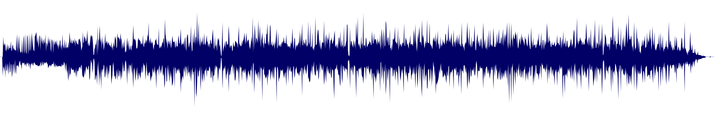 waveform of track #152016