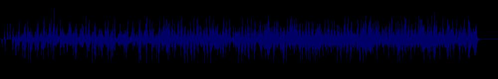 waveform of track #152019