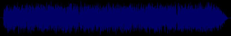 waveform of track #152022